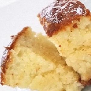 אלפחורס, הגירסה העוגתית הכי אוורירית