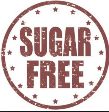 ללא סוכר