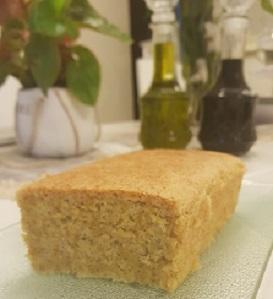לחם כשר לפסח במרקם של ענן בטעם גן עדן